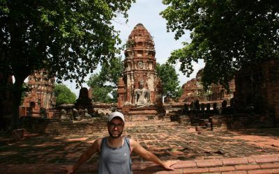Living the life in Ayutthaya